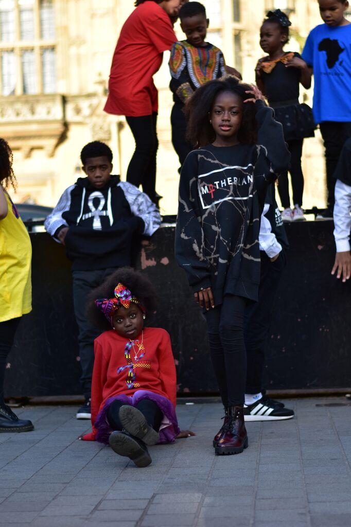 """Are UK School's a """"Hostile Environment"""" for Black Children?"""